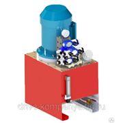 Гидростанция высокого давления до 700 Bar фото