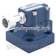 МКРВ 10/3 С2 Р3 Гидроклапан редукционный фото