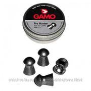 Пули для пневматики Gamo Pro-Hunter фото