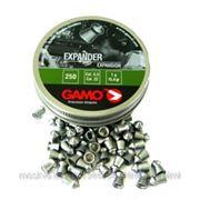 Пули для пневматики Gamo Expander 5,5 мм (250 шт.) фото