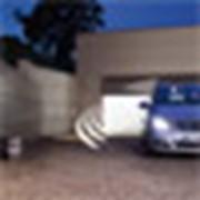 Приводы въездных ворот фото