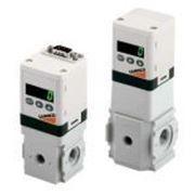 Цифровые электро-пневматические преобразователи. ER100. фото