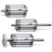 Компактные магнитные цилиндры. Серия 31 фото