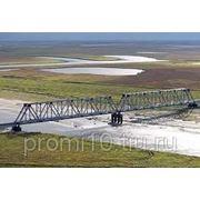 Услуги по покраске и гидроизоляции мостов фото