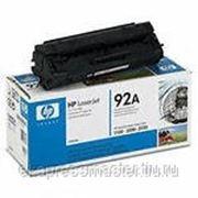 Заправка HP LJ 1100/1100A фото