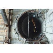 Строительство коммуникационных и транспортных тоннелей фото