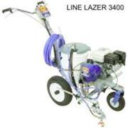 Ручные разметочные машины LineLazer фото
