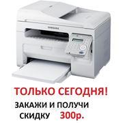 Прошивка принтера Samsung SCX-3405FW, SCX-3407FW, SCX-3400FW фото