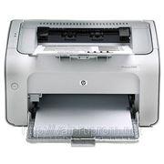 Ремонт принтера HP P1005 фото