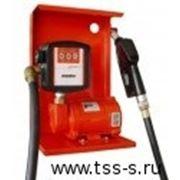 SAG-600 (п) Насос для бензина, керосина, дизельного топлива фото