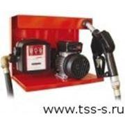 SAG 46 (п) Насос для дизельного топлива, гсм, нефтепродуктов фото