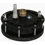 Приспособление Джилекс Оголовок скважинный ос-133-32п 127-140 мм, 32 мм фото