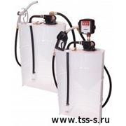 KIT SAG 46 V Насос для дизельного топлива, гсм, нефтепродуктов фото