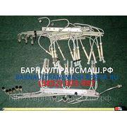Трубки нагнетательные с планками (С2) фото