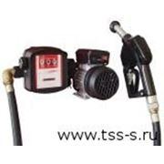 SAG 46 (б/п) Насос для дизельного топлива, гсм, нефтепродуктов фото
