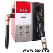 Комплекс перекачки дизельного топлива MSGM-80080 фото