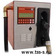 MINI 88K-60 Мобильная топливораздаточная колонка/комплекс перекачки дизельного топлива фото
