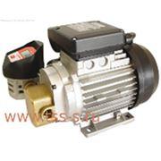 GESPASA SEA 88 (0.37 kW) Насос для перекачки масла фото