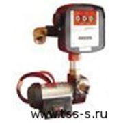 Насос для дизтоплива SAG-35 (б/п) фото