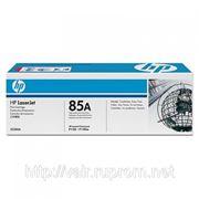 Заправка картриджа HP LJ P1005/Р1006/М1120 фото