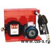 Насос для дизельного топлива SAG-90 (п) фото