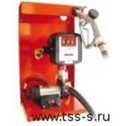 Насос для дизтоплива SAG-35 (п) фото