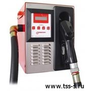 Мобильная топливораздаточная колонка MSGE-8880 фото