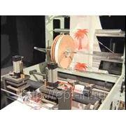 Пакетоделательная машина, викитер (ПЭ/ПП), 180 уд/м, 2011 г.в. фото