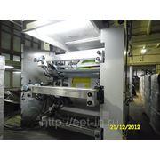 """Спец. цена!! Печатная машина BIELLONI """"Центральный печатный цилиндр"""" 1300 мм, 6 цв, 2006 г.в. (ID#3) фото"""