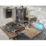 Двухкоординатный стол от ТЕМП 50, ТЕМП 11 с блоком привода и СУ фото