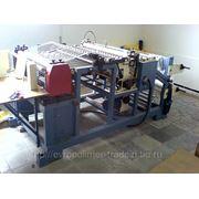 Пакетоделательная машина, боковой шов, 150 уд/м, 2007 г.в. фото