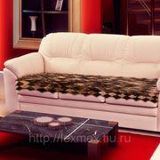 Накидка на диван фото