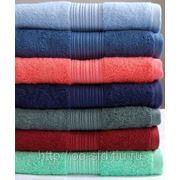 Махровое полотенце 50*90 фото