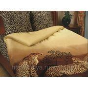"""Комплект постельного белья """"Тигровый"""" фото"""