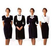 Пошив форменной одежды для гостиниц фото