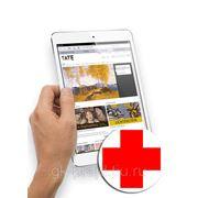 Ремонт Apple iPad mini фото