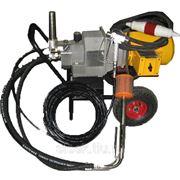 Агрегат безвоздушного распыления АВД-7000 фото