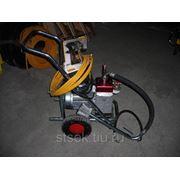 Агрегат окрасочный высокого давления Tecnover TR-10000 фото