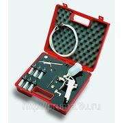 Grafo Bag Набор для декоративных работ (Graphique 0,3 мм и STM HVLP 0,7-1,0 мм) фото