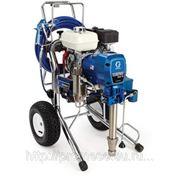 Окрасочный агрегат GMax ll 3900, GMax 5900, GMax 7900 фото
