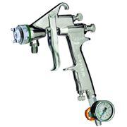 SLIM SP HVLP Краскопульт пневматический, сопло 2,2 мм, нижняя подача фото