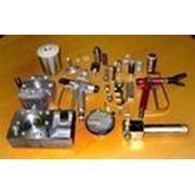 Запасные части и аксессуары для окрасочного оборудования фото