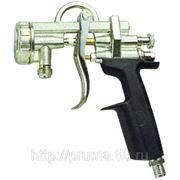G1/T SP Краскопульт пневматический, сопло 2,5 мм, нижняя подача фото