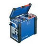 CPC 100 - проверка первичного оборудования фото