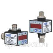 Съемный индикатор WUR-1 для применений в сверхчистых средах, светодиодный (PE 87.20)