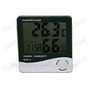 Термометр HTC-1 фото