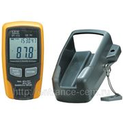 CEM DT-172 Регистратор температуры и влажности фото