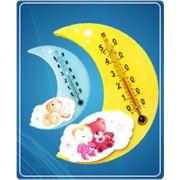 Термометр комнатный фото