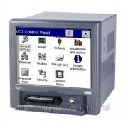 KD8 – самописец электронный, безбумажный регистратор.