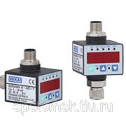 Индикатор A-AS-1 с ЖК-дисплеем и точками переключения для преобразователей с M12x1 или MIL-разъемами(AC 80.09) фото